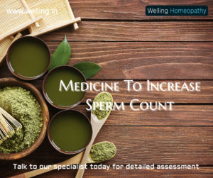 Learn These Treatment To Increase Sperm Count {Swypeout}