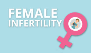 What isfemale infertility?