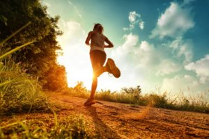 welling homeopathy helps running