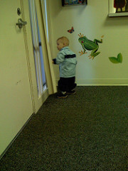 paediatrician photo