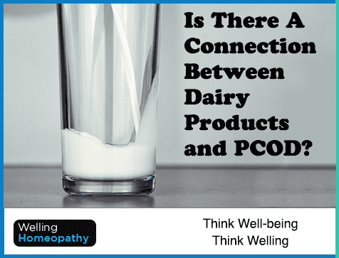 Is There A Connection Between Dairy Products and PCOD? 1