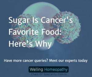 Sugar Is Cancer's Favorite Food: Here's Why 1