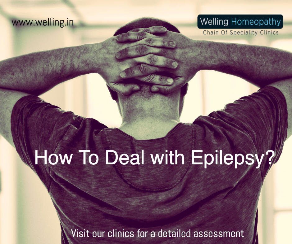 Epilepsy: How To Deal with Epilepsy?