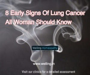 8 Early Signs Of Lung Cancer All Woman Should Know 1