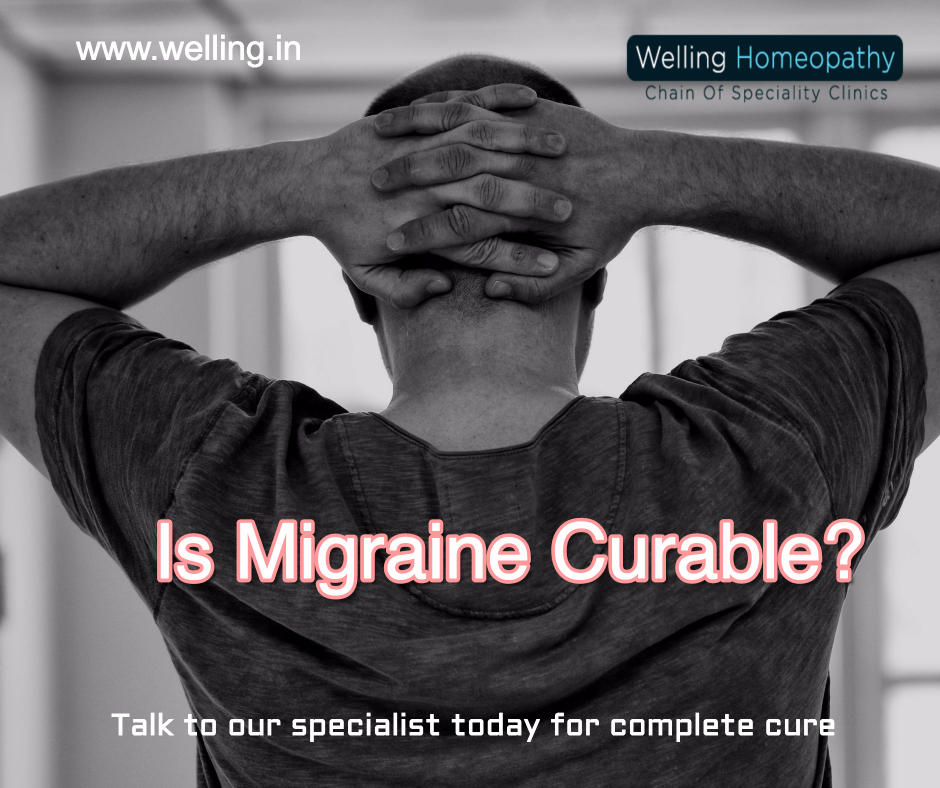Is Migraine Curable? 1