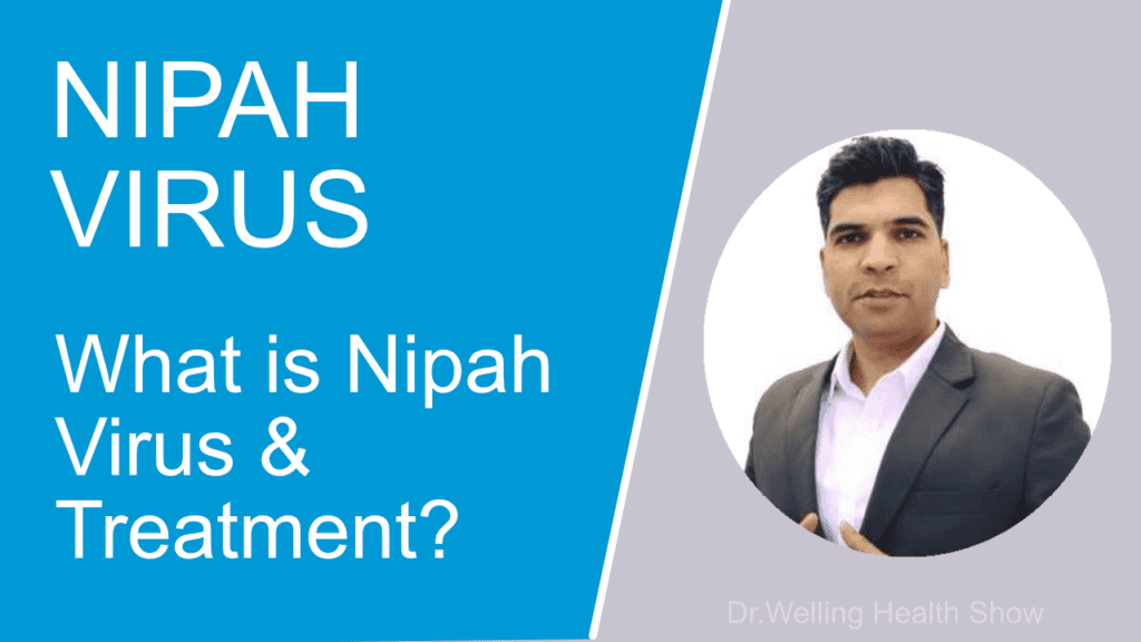What is Nipah Virus