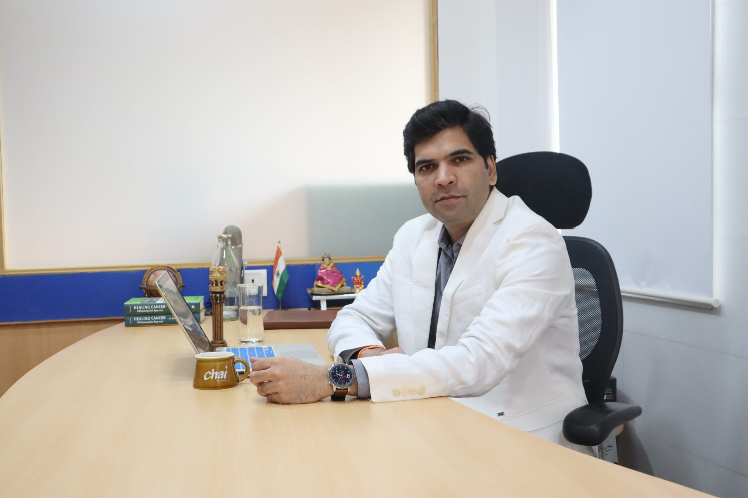 Dr.Welling Homeopathy Clinic