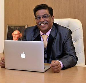 Dr.Prafull Vijayakar's Predictive Homoeopathy Clinics