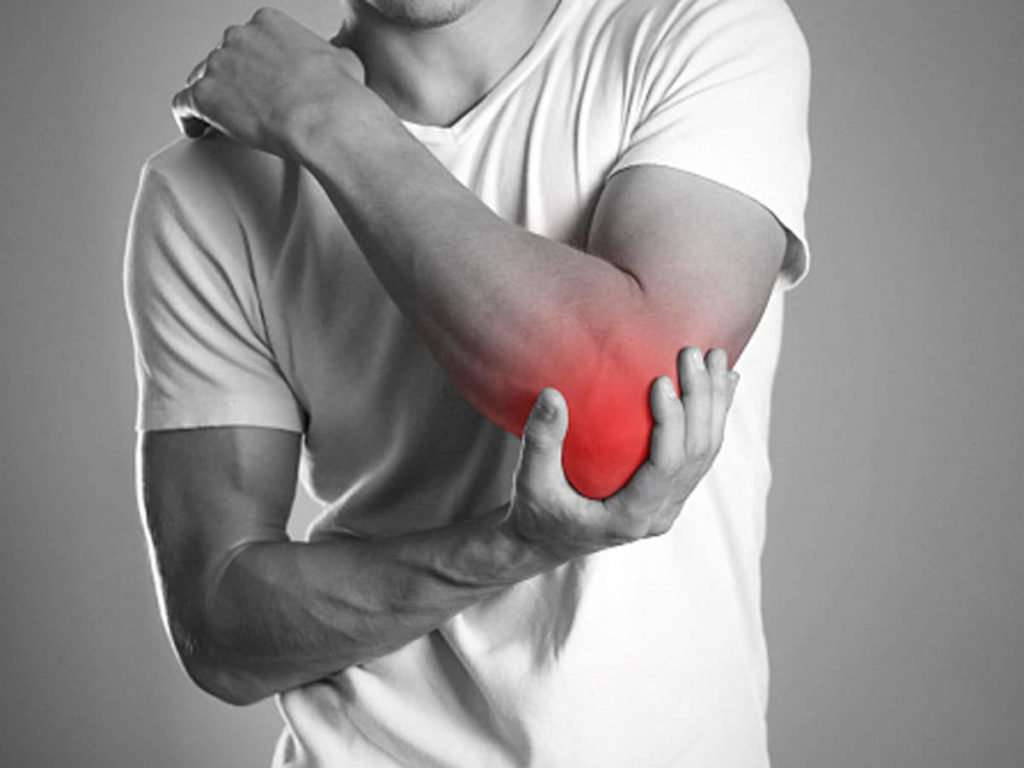Homeopathy remedies for joint pain