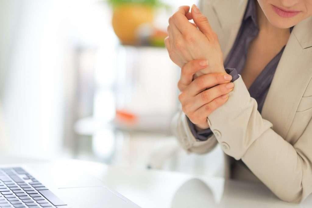 Homeopathy remedies of Psoriatic Arthritis