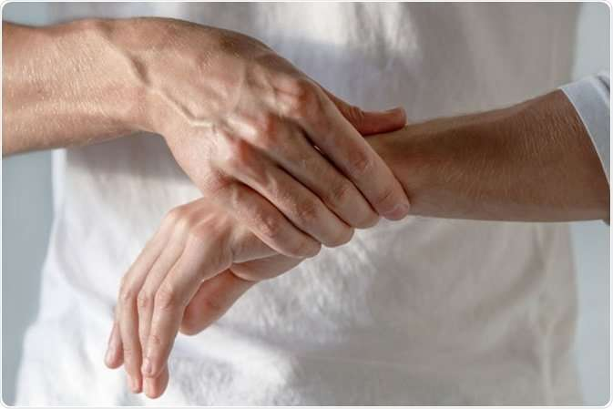 Homeopathy medicine for joint pain