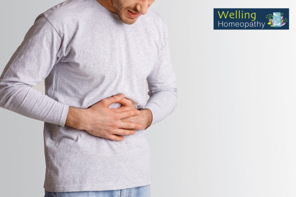 Homeopathy Treatment of Irritable Bowel Syndrome
