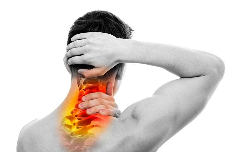Homeopathy treatment of Cervical Spondylosis
