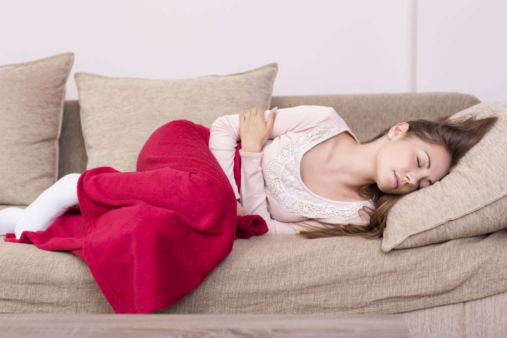 homeopathy Treatment For Dysmenorrhea