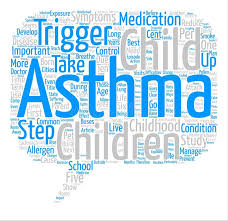 treatment for childhood asthma